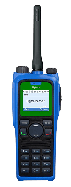 Hytera PD795IS ATEX